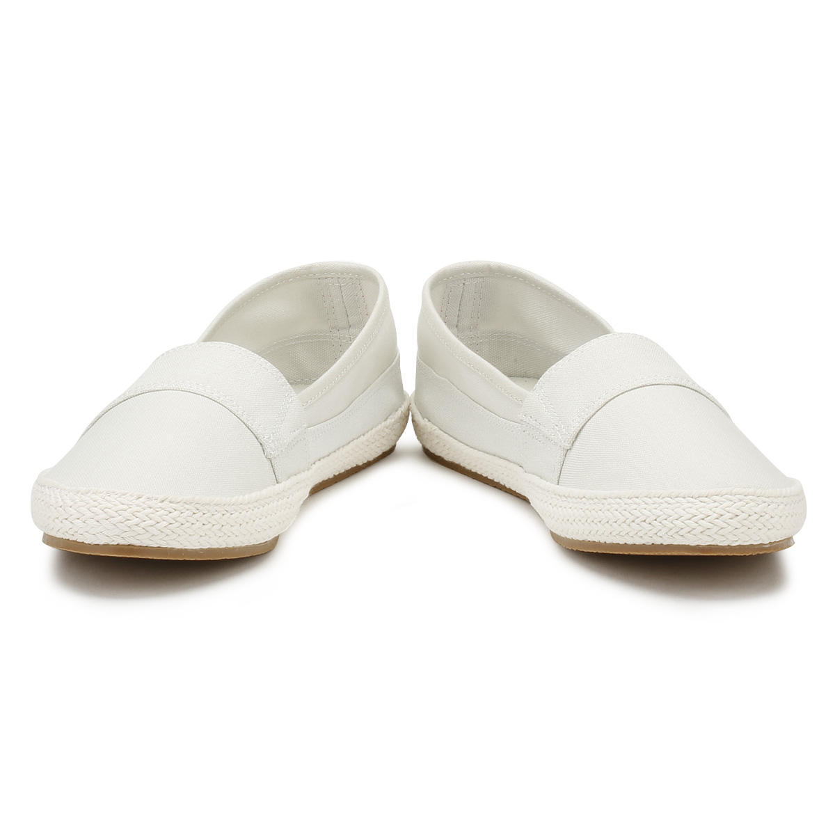 934ac7619ab69c Lacoste Womens Flats White   Pink Marice 218 1 Espadrilles Casual Shoes