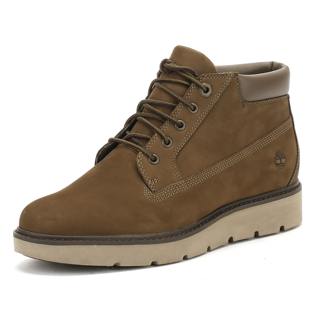 Timberland Kenniston Nellie Brown Womens Timberland Boots