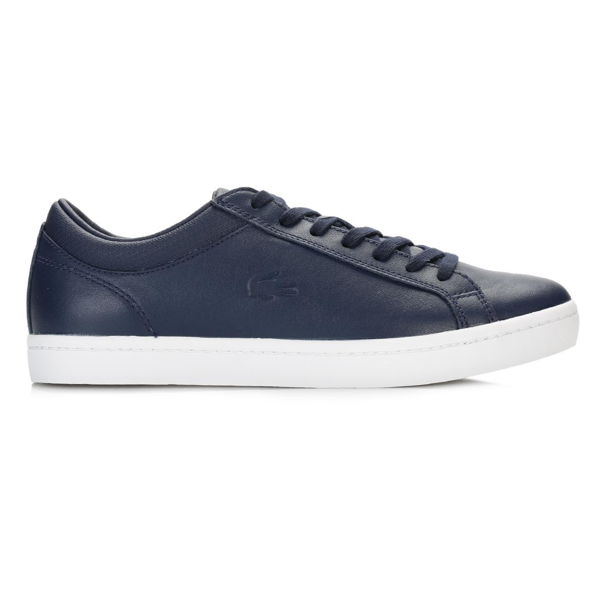 LACOSTE SPORT Sneakers Dark blue Men