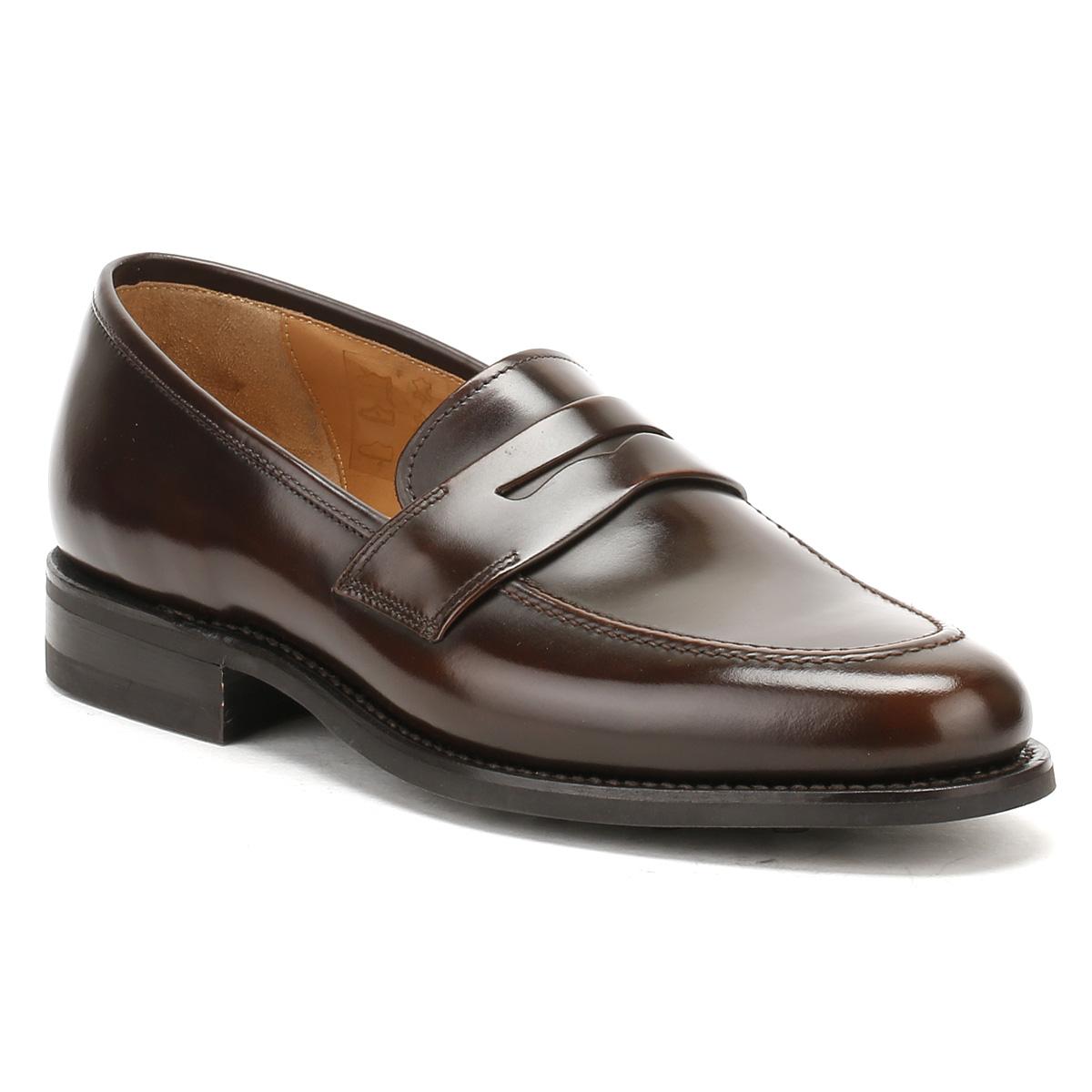 Jurt Geiger Mens Brown Shoes