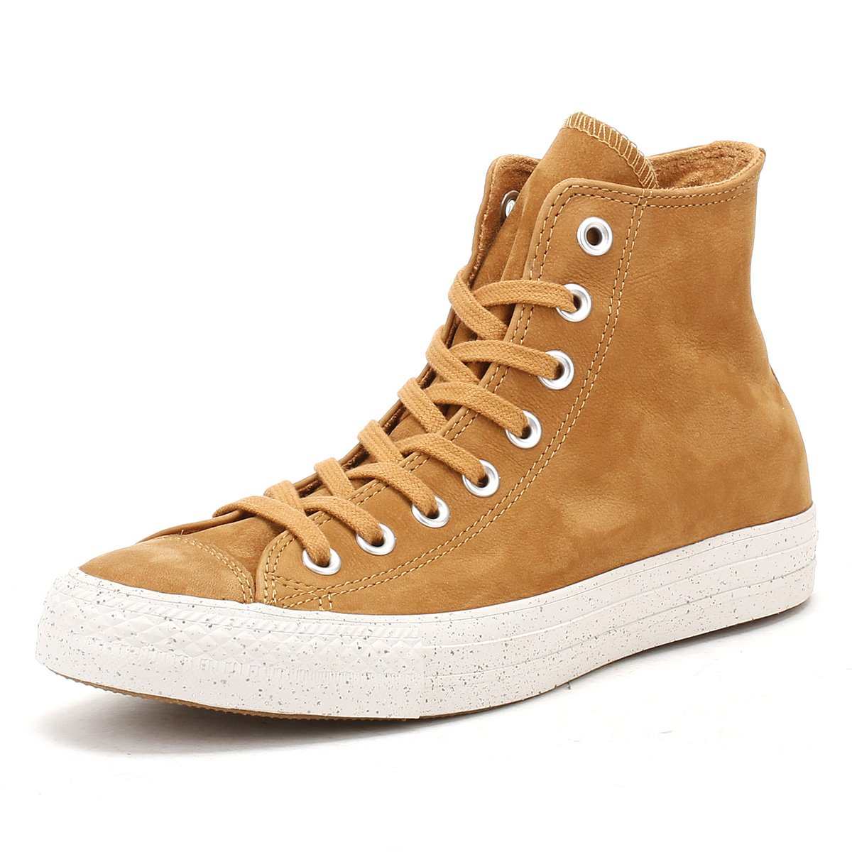 c283149592c9 official store converse chuck taylor all star mens trainers raw a4b10 c2a46