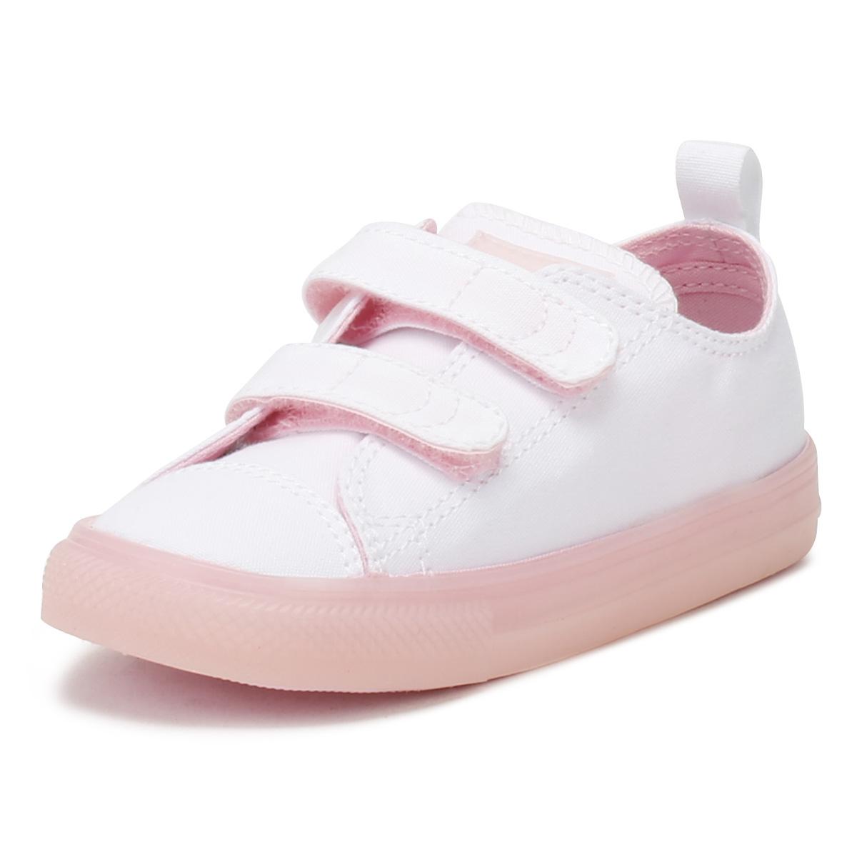 13908896234 Converse Chuck Taylor All Star II 2v White cherry Blossom Textile ...