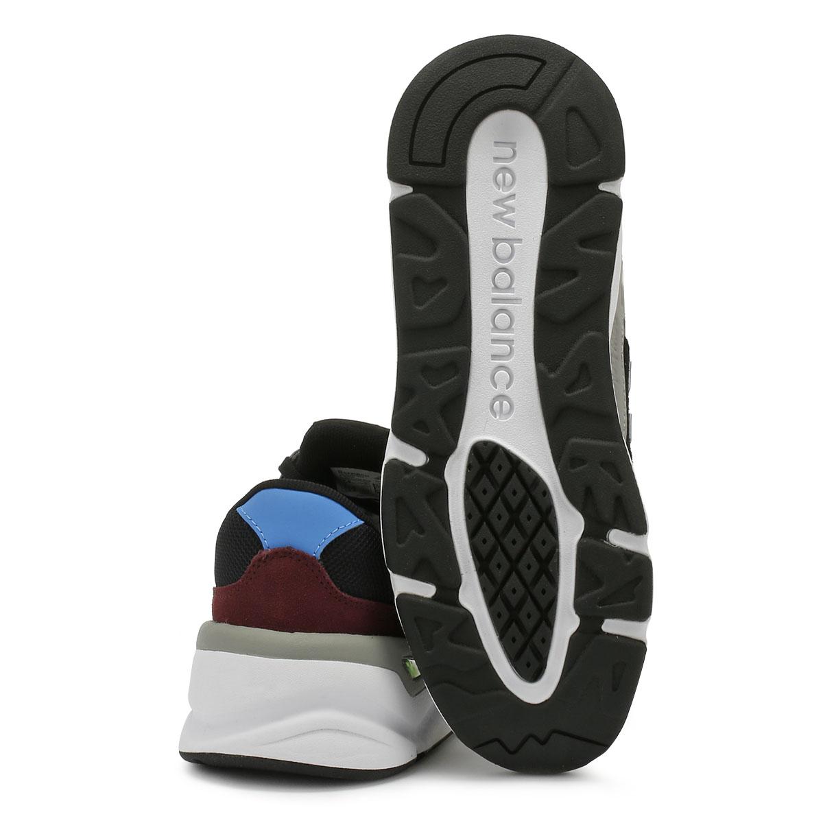 ginnastica da con Balance Msx90 uomo blu nero lacci sportive New Scarpe SpgxzSn