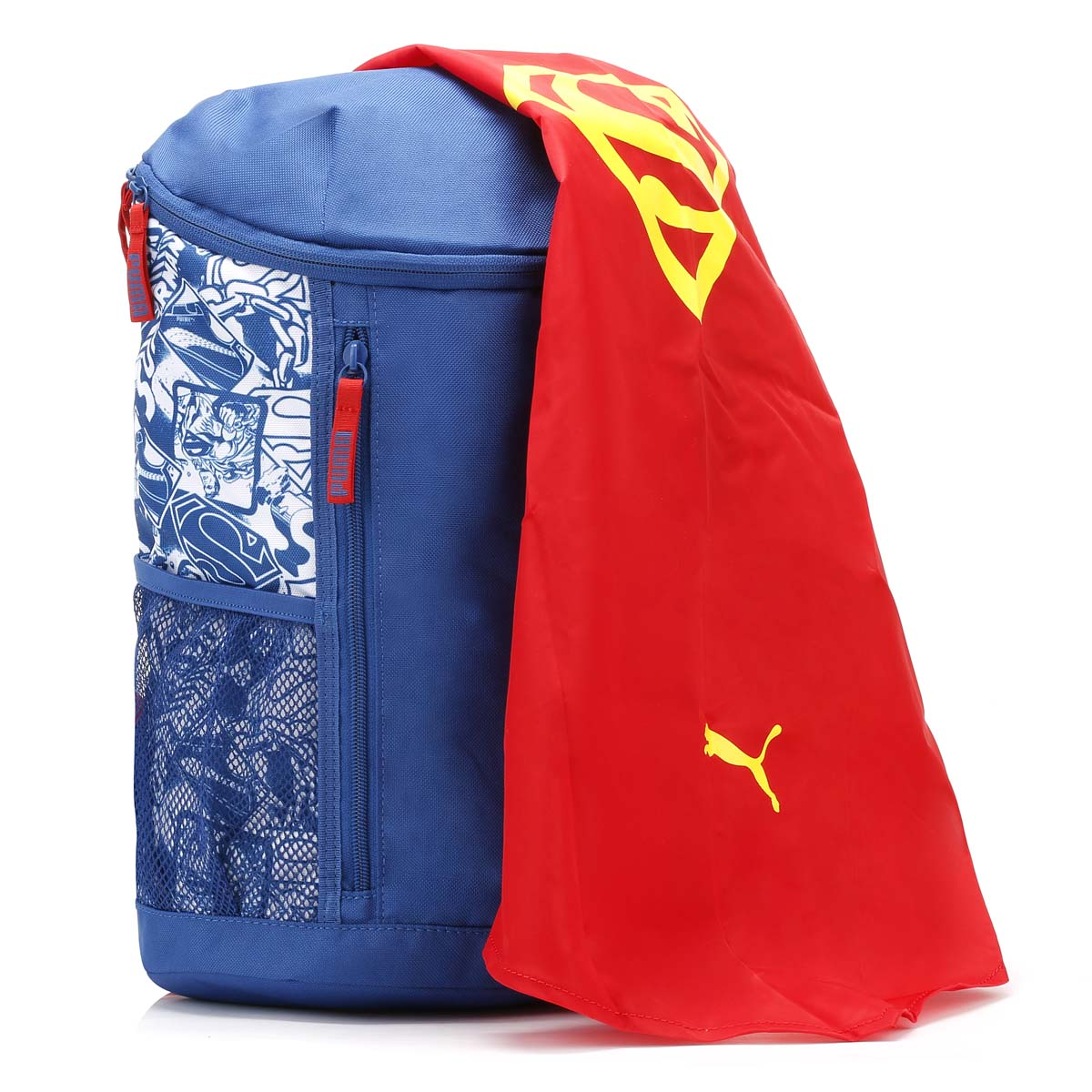 9249566377cad Complete with a concealed Superman cape that can be pulled out from a  hidden compartment