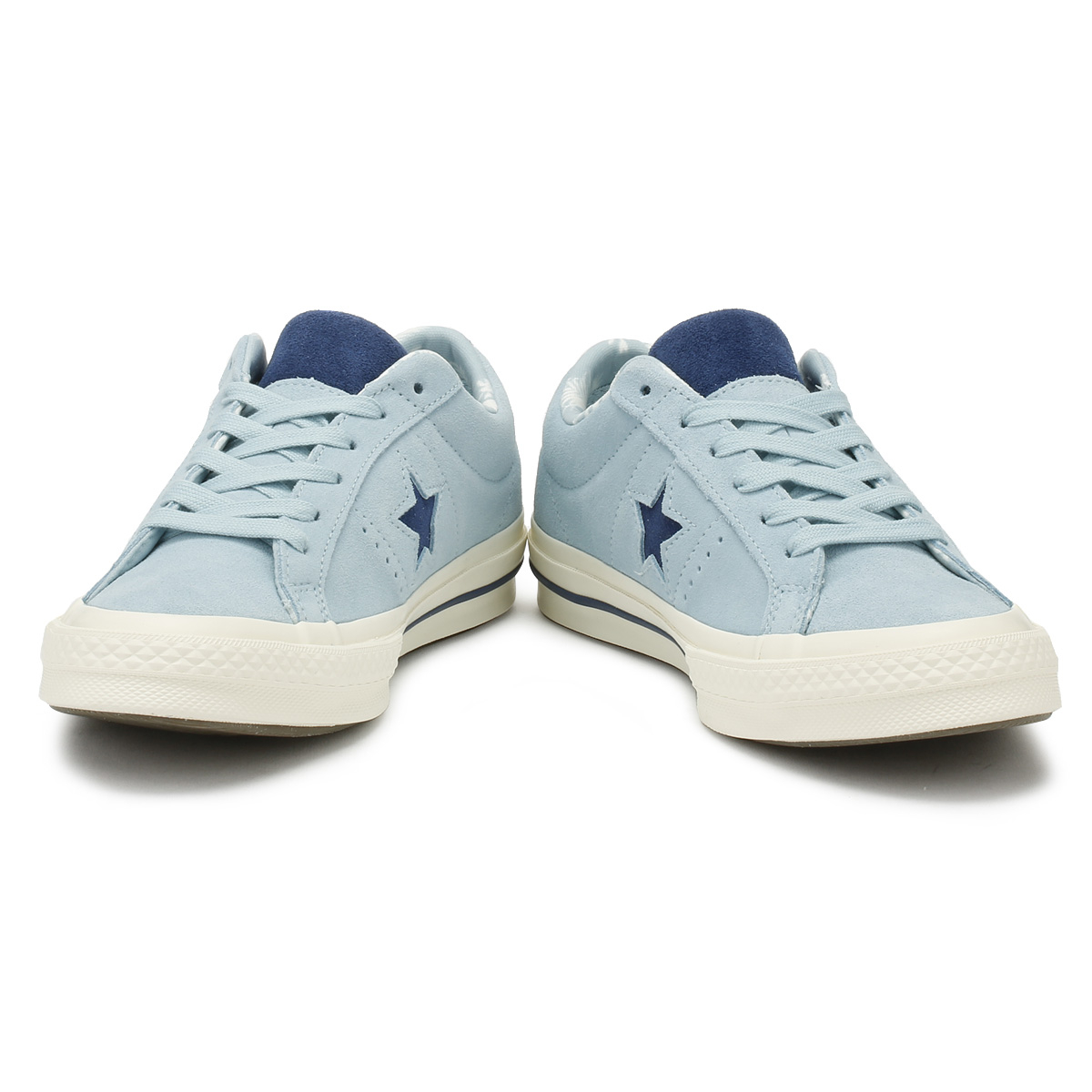 Blue Ox Mens Sport Trainers Star Converse Tropical One Up Lace qTnXCt