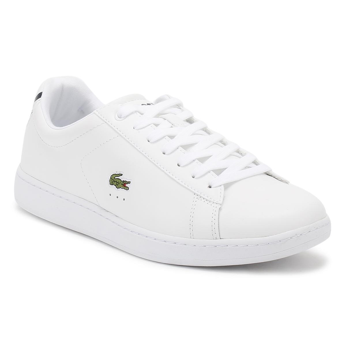 Lacoste sneakers women