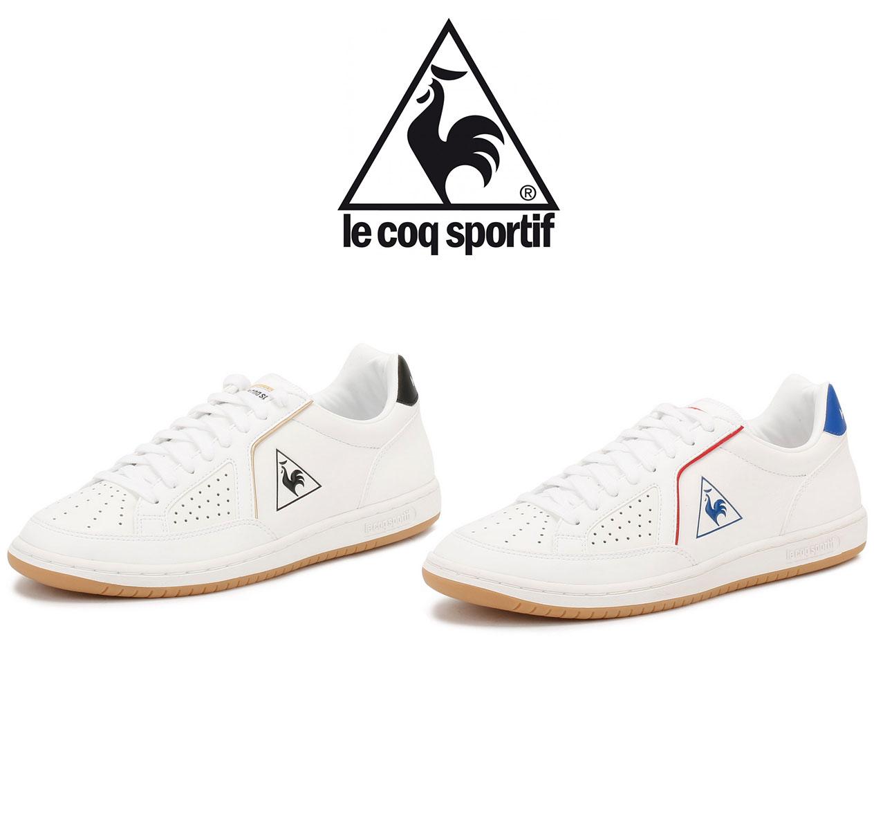 6c61e544e8a8 Le Coq Sportif para hombre Icons entrenadores