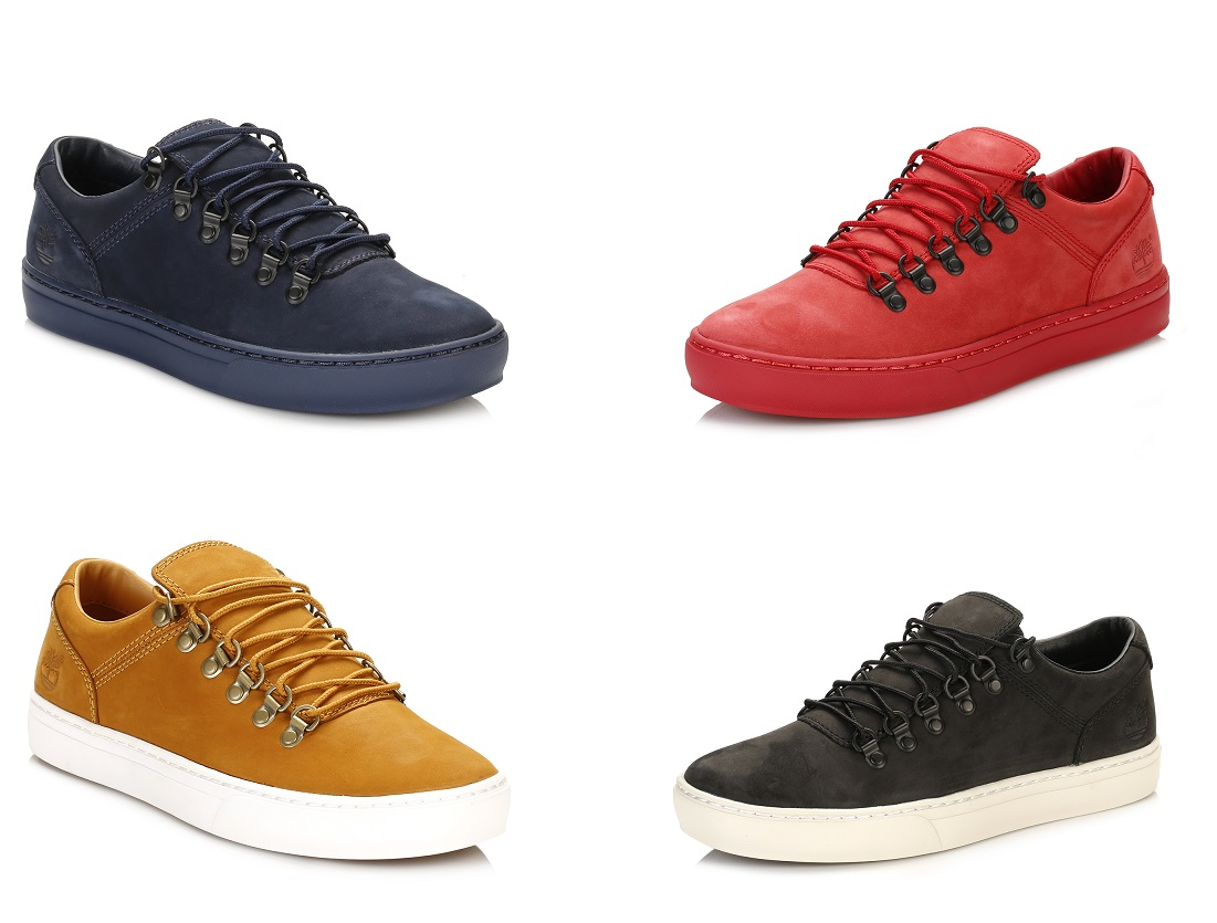 a867a4e7 Details about Timberland Mens Trainers, Adventure 2.0 Cupsole Alpine Ox  Nubuck Leather Shoes