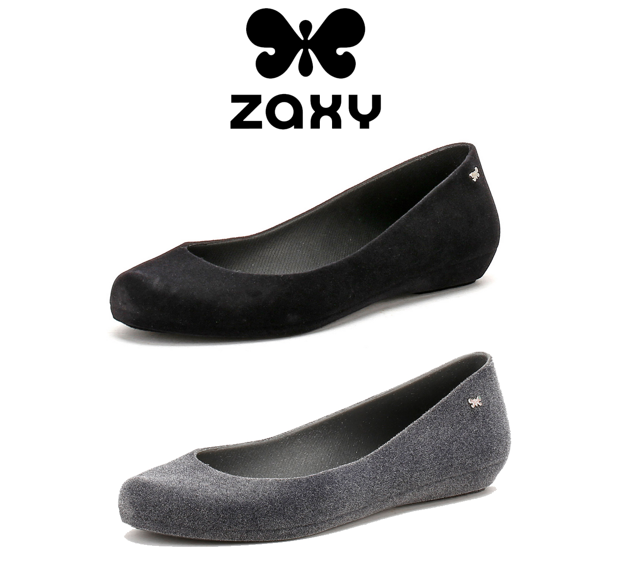 413112986494 Zaxy is a Brazilian brand that specialise in eco-friendly footwear for women  and children. Their ethical approach and vibrant colour choices make them a  ...