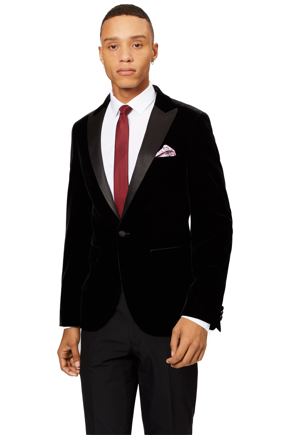 Velvet Suits 17 Colors $ 1 Button, 2 Button, 3 Button, Double Breasted and more, you can select any style from the product page, you can even select a waist coat to make your suit a 3 piece.5/5(1).