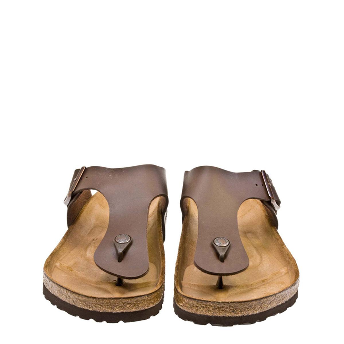 4261bff0e2bb Birkenstock s shock absorbing EVA sole completes the Ramses sandal.  Birkenstocks Style Number  044701