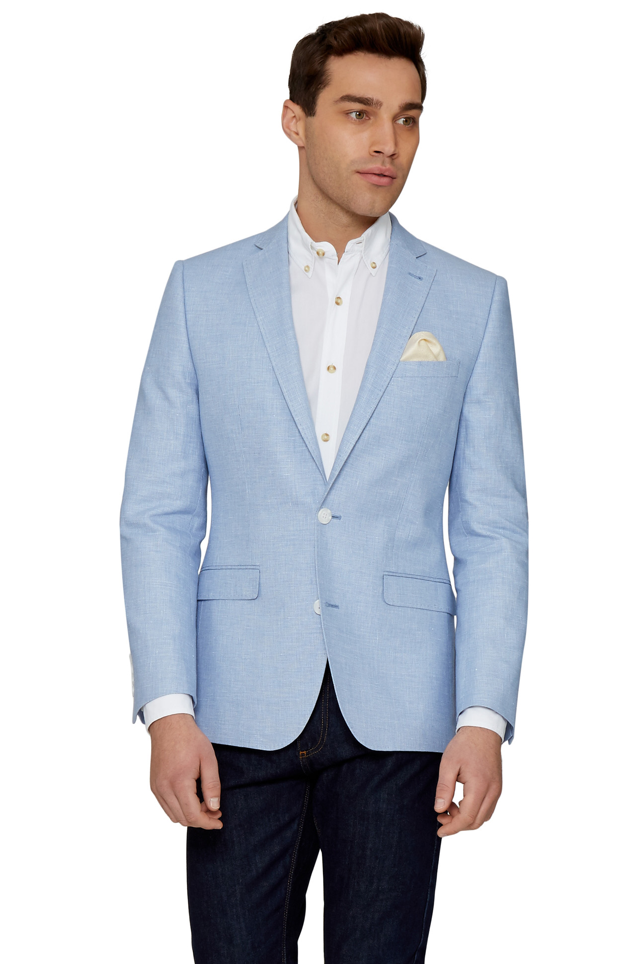 Men's Suits in the Perry Ellis Online Suit Store. Shop the Perry Ellis online suit store to find the perfect men's suits for every occasion. Whether it's for a wedding, business or in between, a slim fit, skinny, classic or tailored suit adds style to your wardrobe.