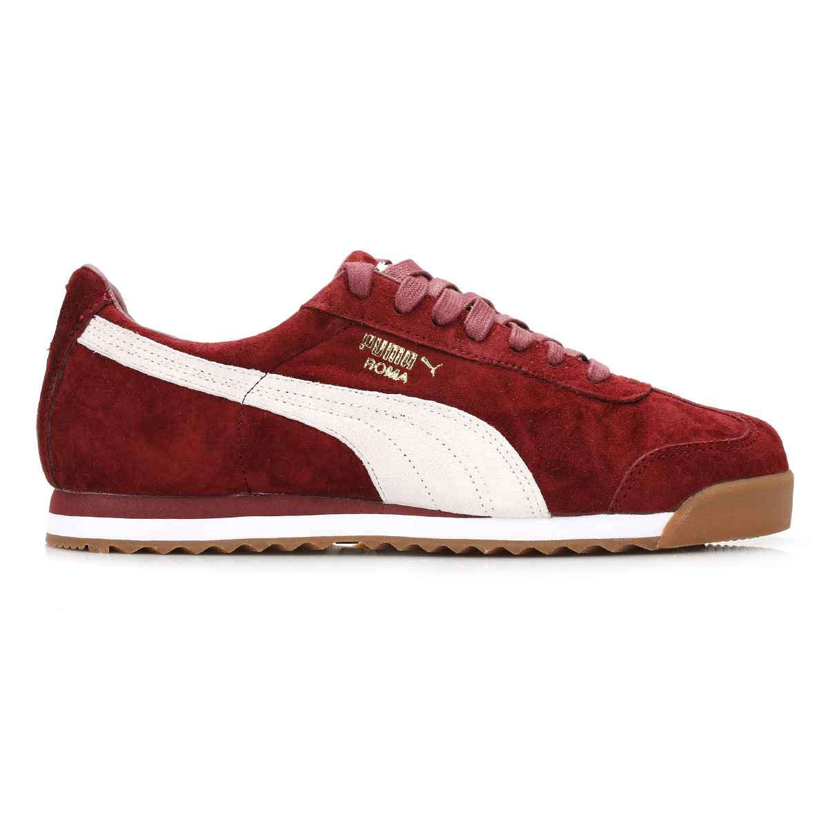 Puma Roma Suede Mens Shoes