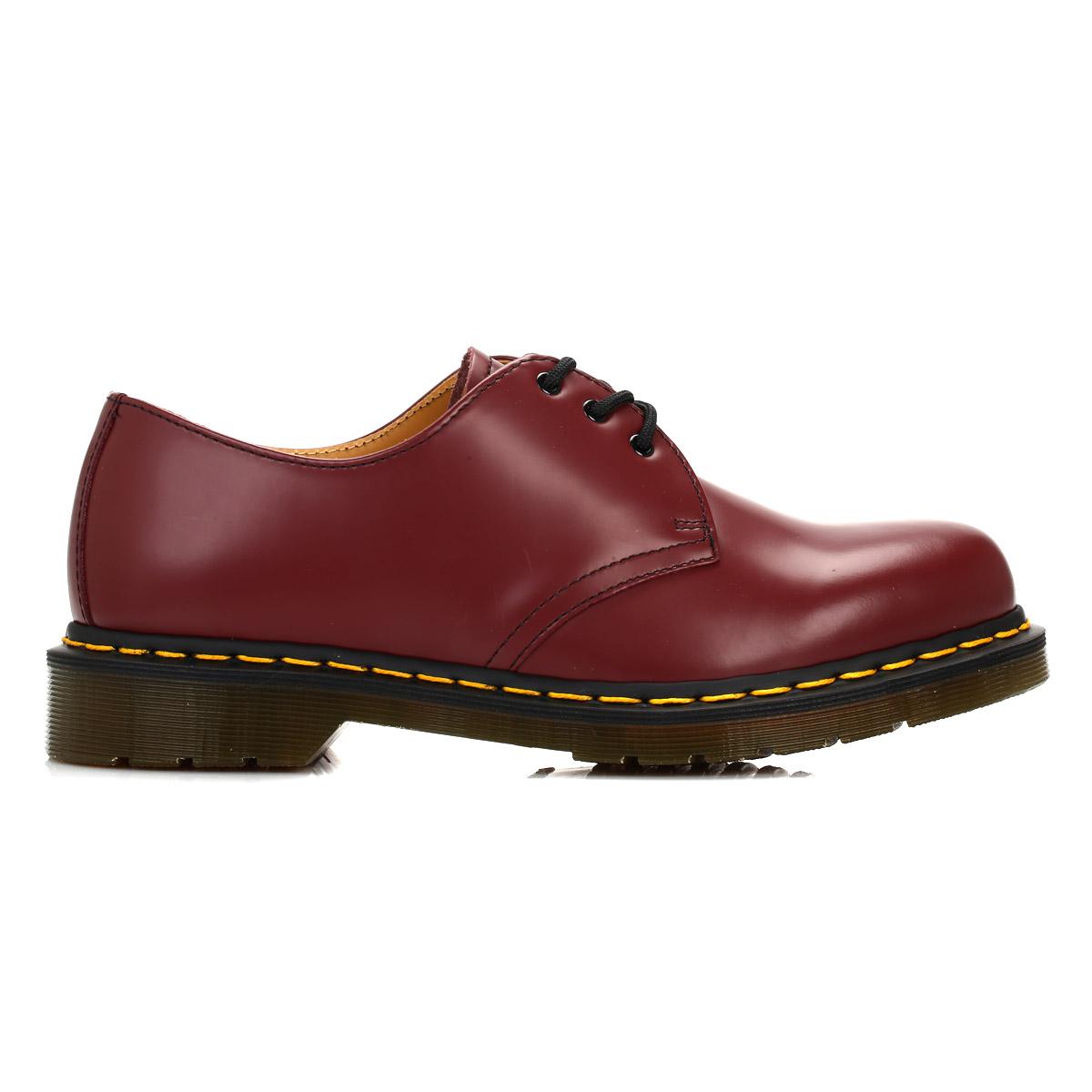Chaussures à lacets Dr. Martens marron Casual homme Chaussures Dr. Martens 1490 noires homme  Braun (Moor) Sperry A/O Gore Filles Chaussures bateau en cuir-Silver-33  Bottes de Neige Femme tyg3EA