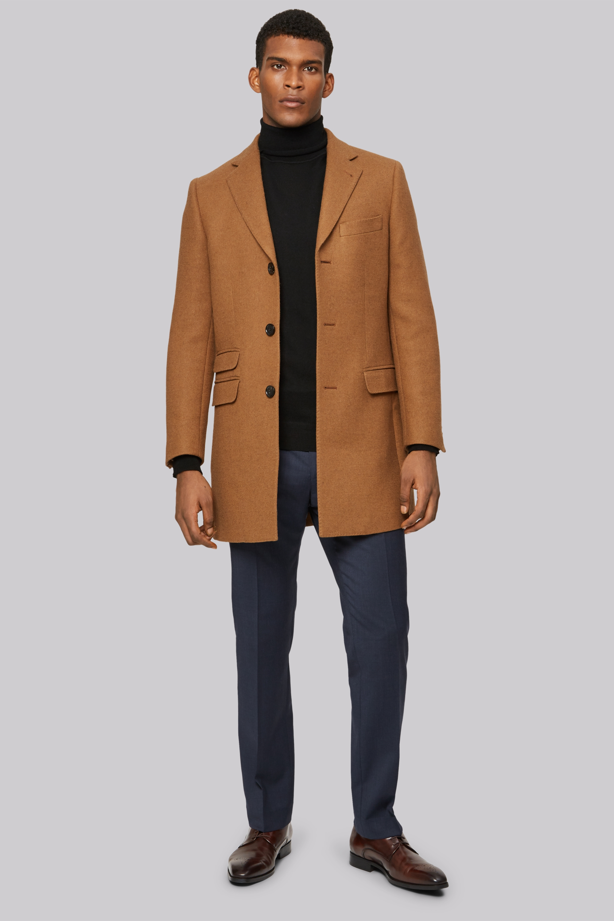 Shop men's overcoats & jackets at HUGO BOSS. Find the ideal dress coat, casual jacket, pea coat, cashmere or wool blend coat for a flawless cold-weather look.