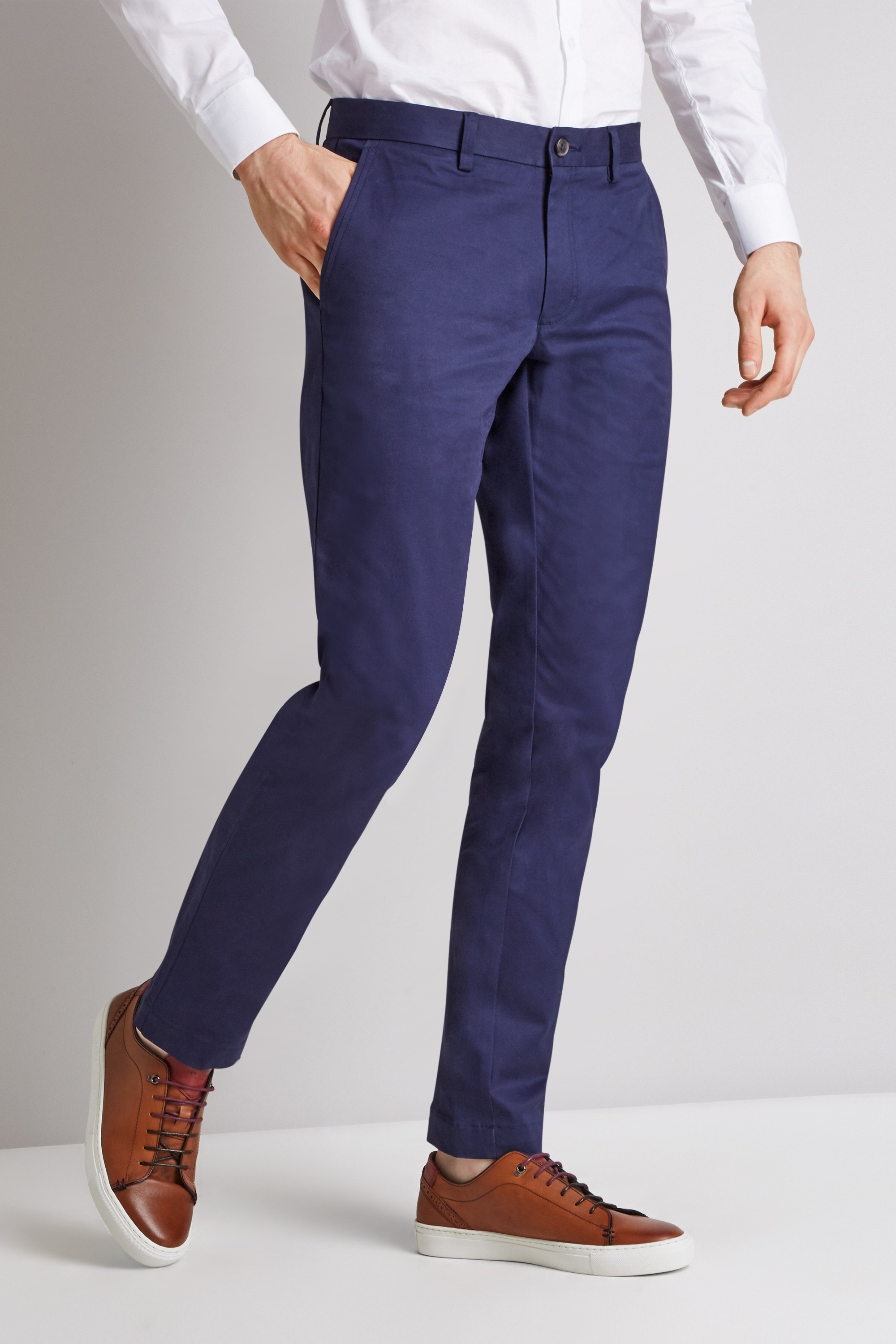 TROUSERS - Casual trousers MEETING