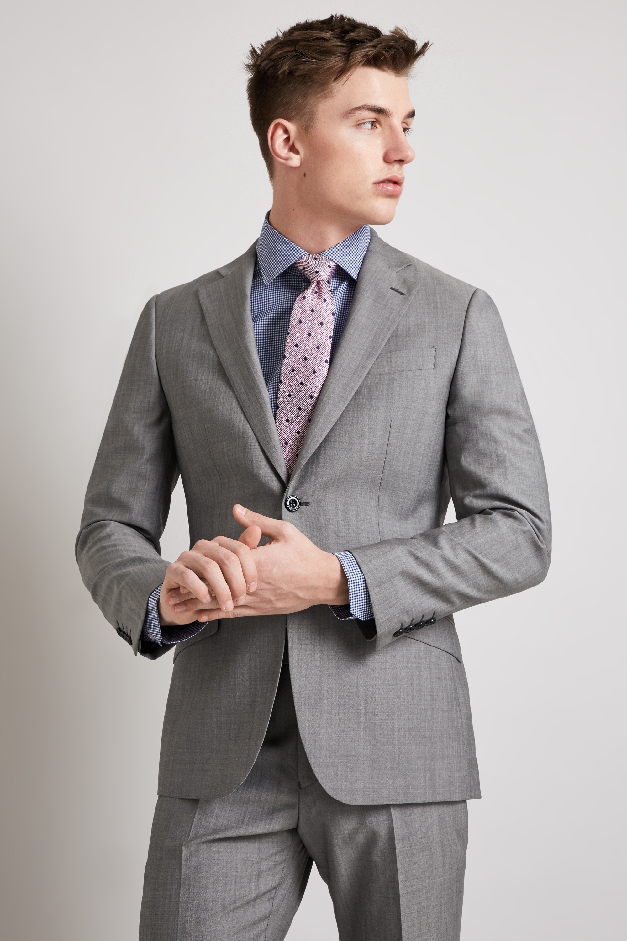 stripe microns gray collections suit light blue frontpage corneliani burgundy products