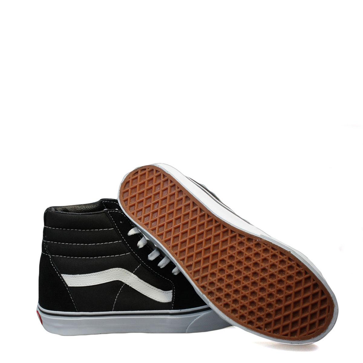 scarpe vans old skool alte