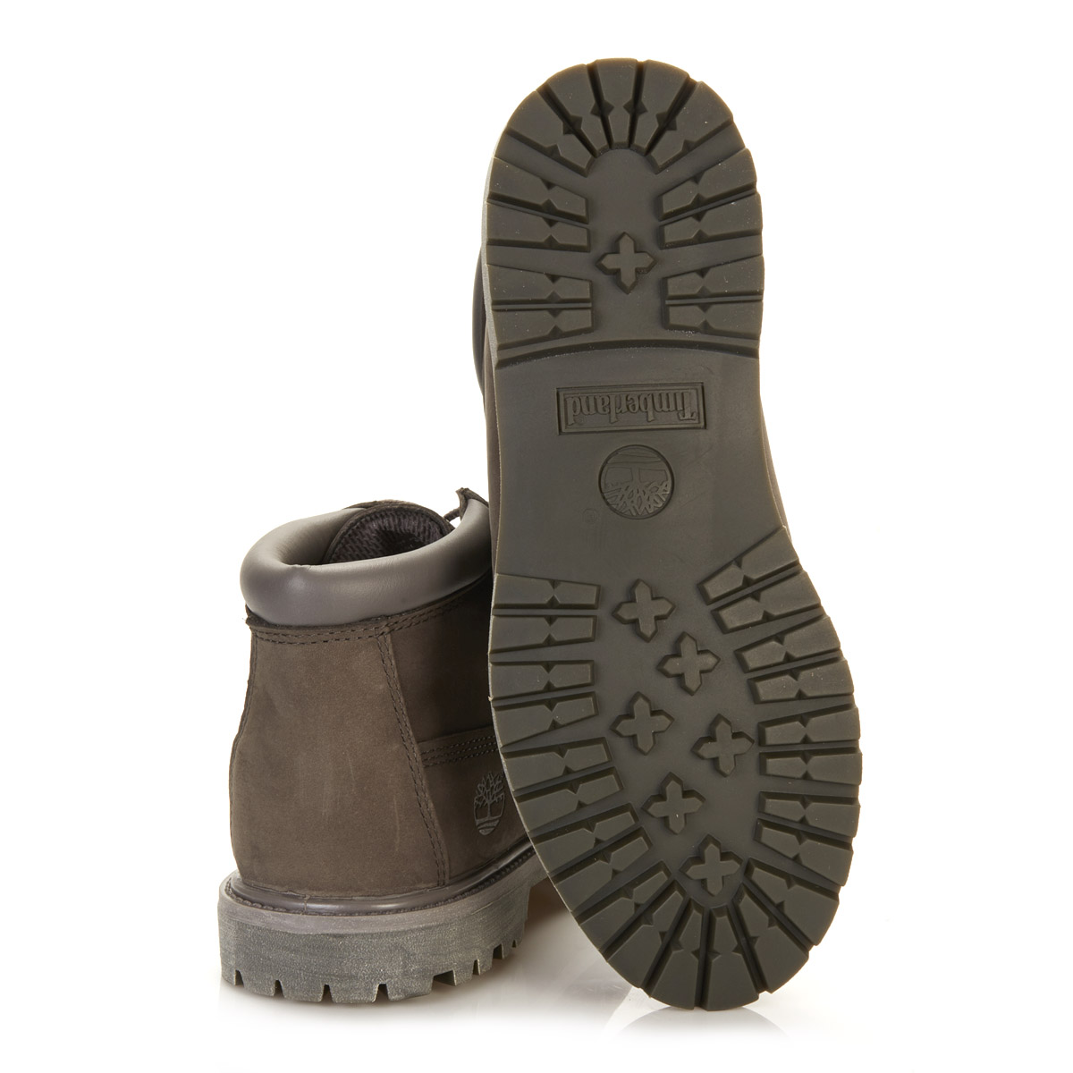 Timberland Chukka Boots Grå hP0htt9y