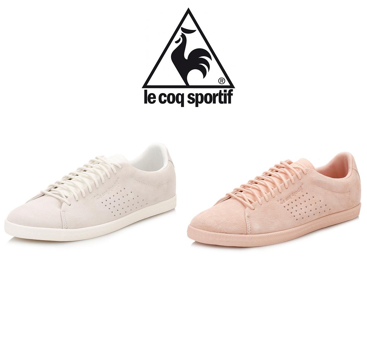 Ladies White Training Shoes