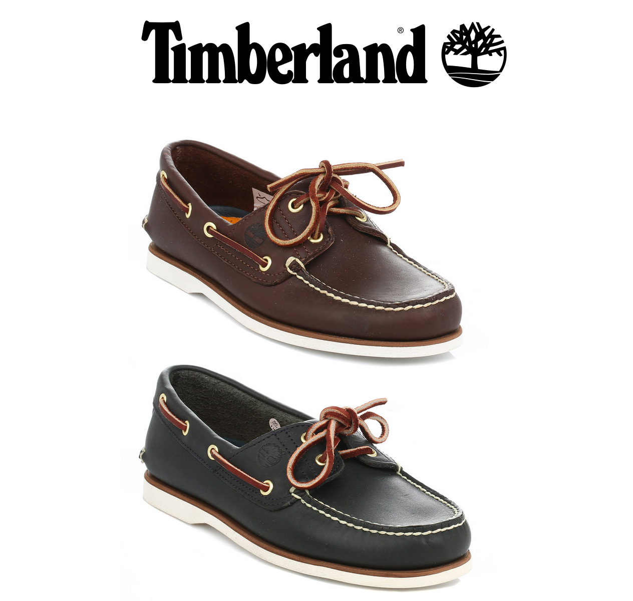 0971e38e0 These classic Timberland boat shoes have been made with the discerning  customer in mind