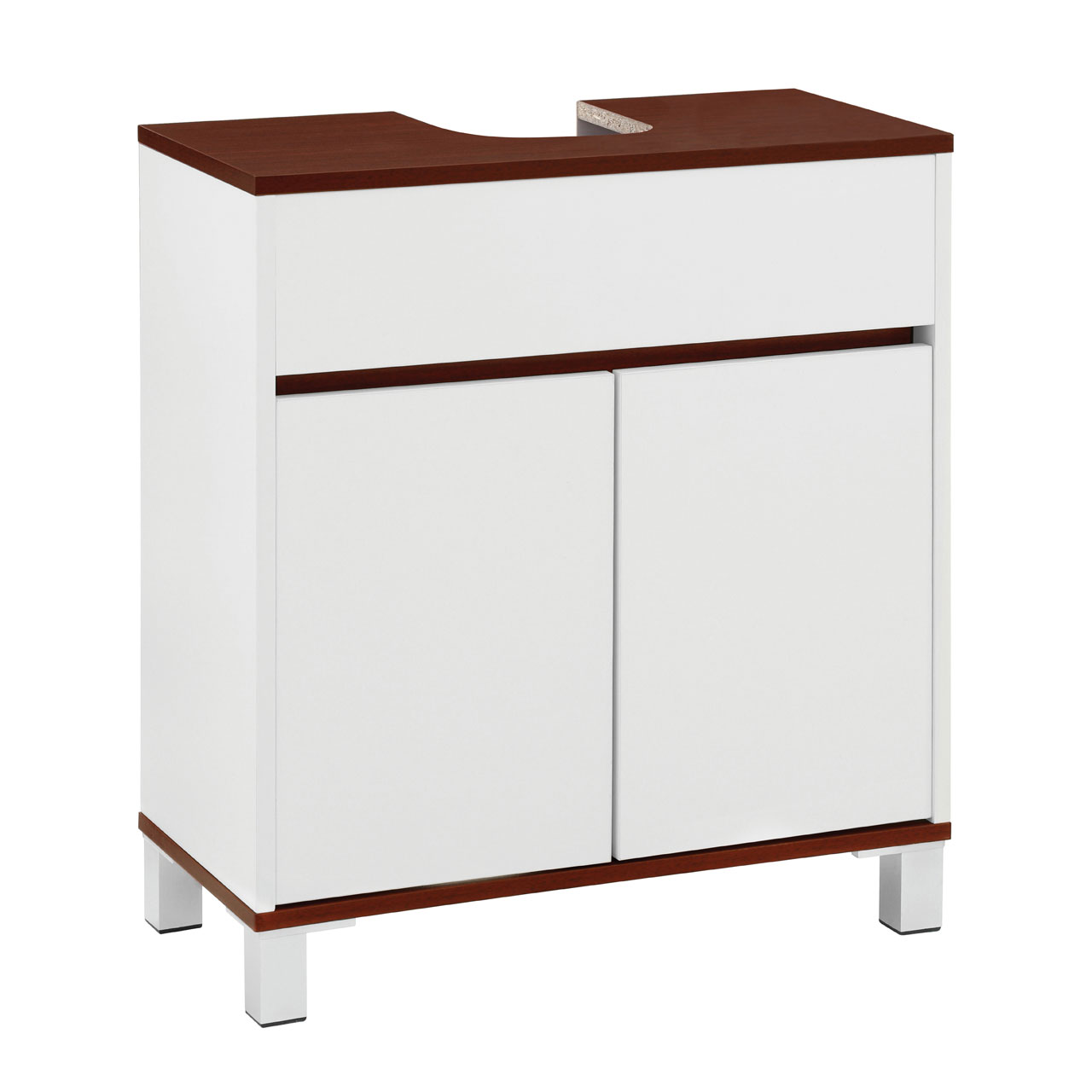 white wooden bathroom furniture. under sink white wooden bathroom cabinet double door walnut veneer storage rack furniture