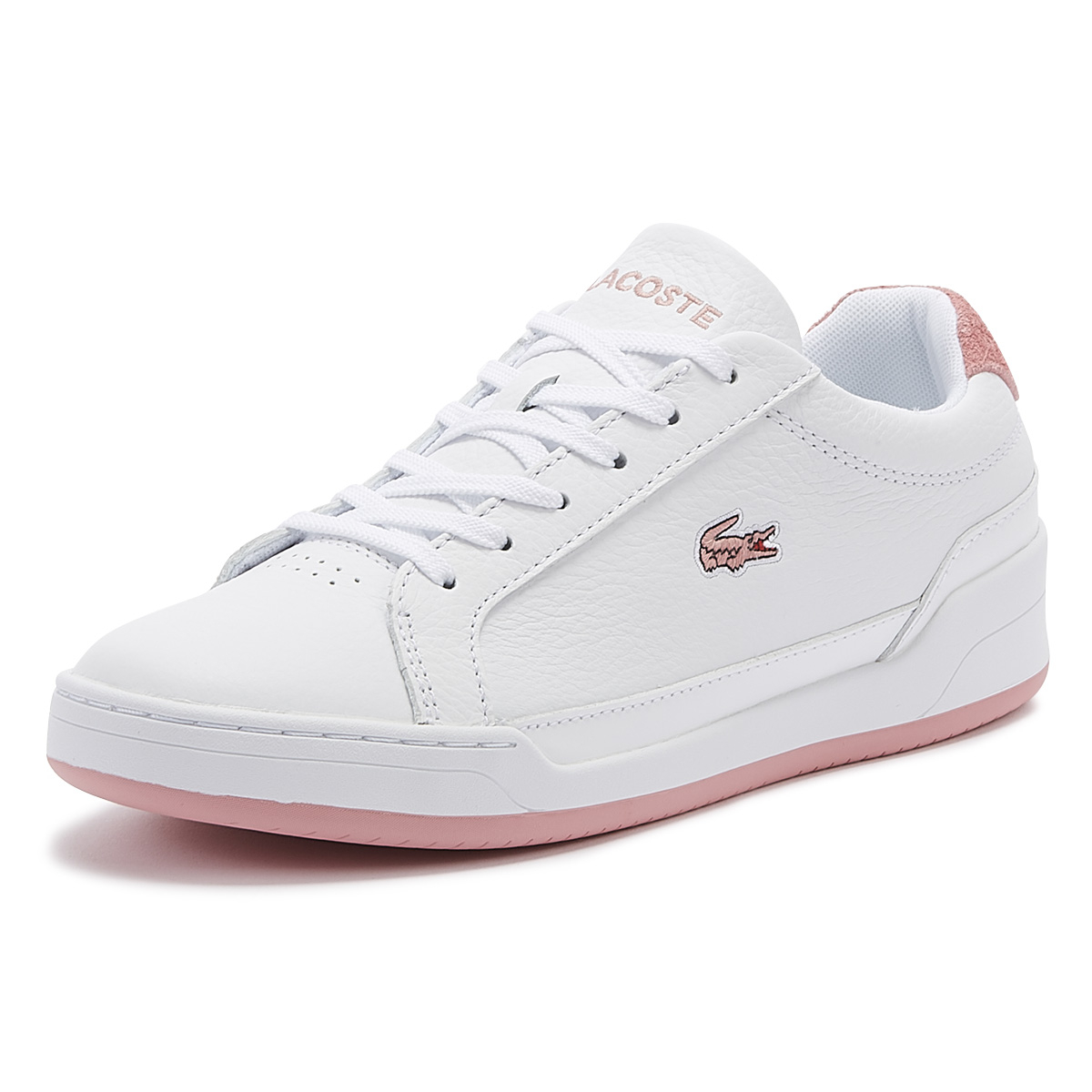 ladies lacoste trainers sale - 61% OFF
