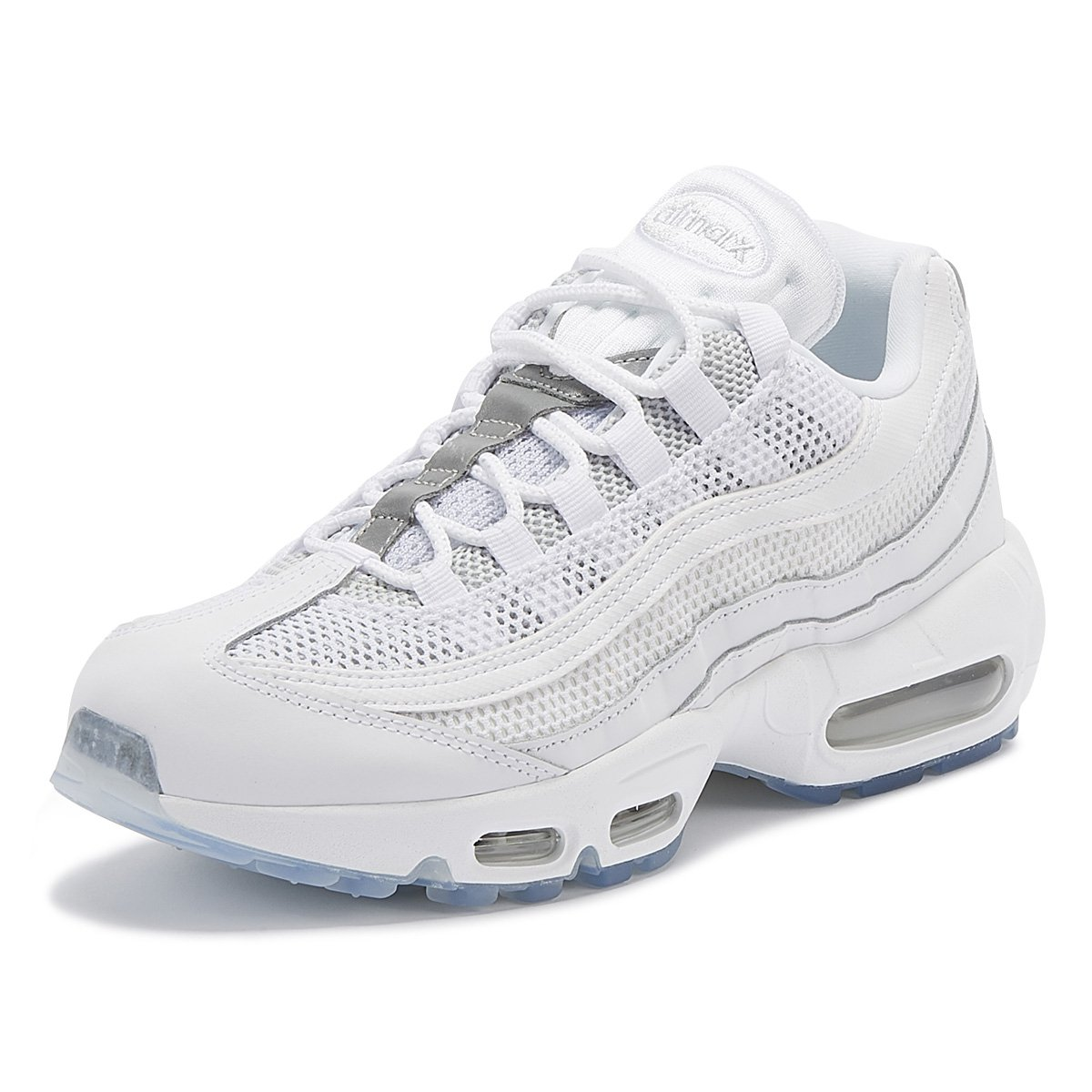 Men's Nike Air Max 95 SE JDI Casual Shoes | Mens nike air
