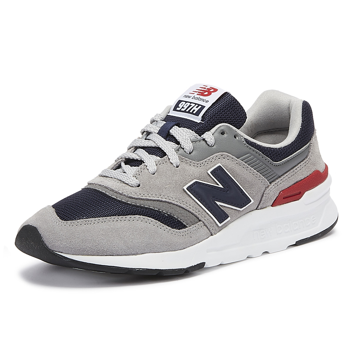 new balance trainers men
