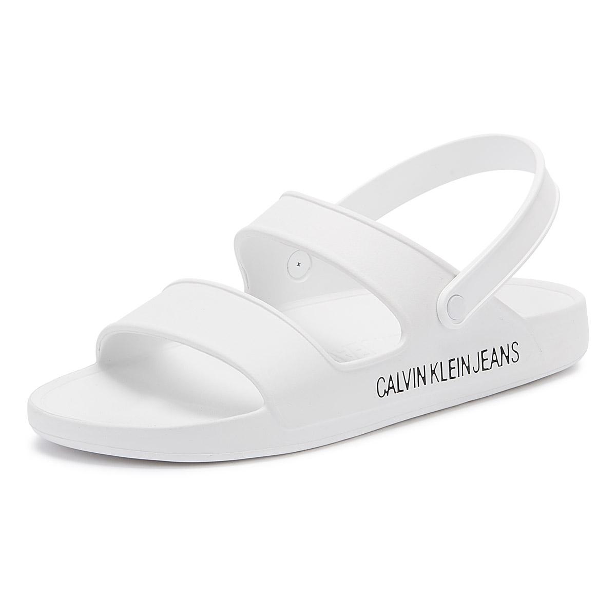 Calvin Klein Jeans Prisca Womens White