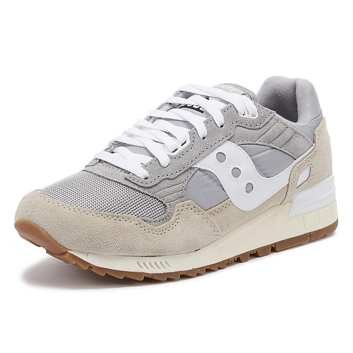 Sneakers SAUCONY Shadow 5000 Vintage S70404 10 GreyWhite