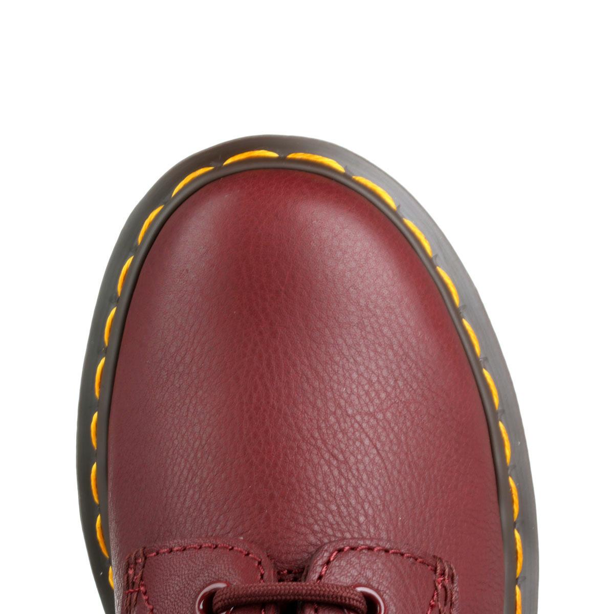 Dr. Martens Damenschuhe Pascal Virginia Ankle Stiefel, Schuhes 4 Colours, Leder, Winter Schuhes Stiefel, 6379ea