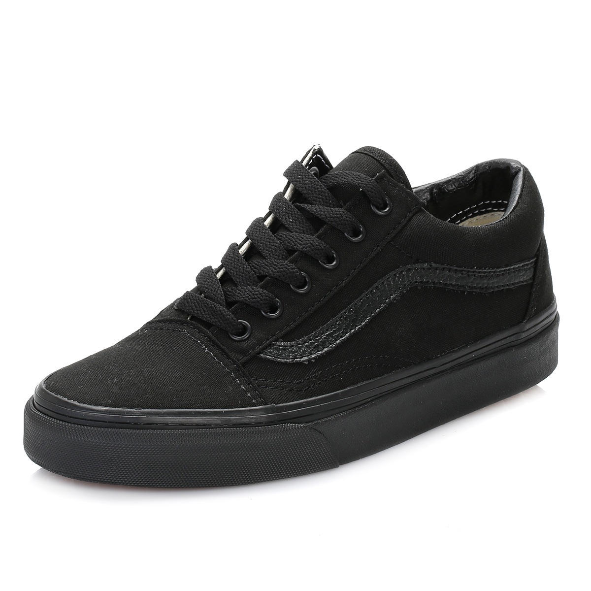 Mens Vans Authentic Canvas Shoes