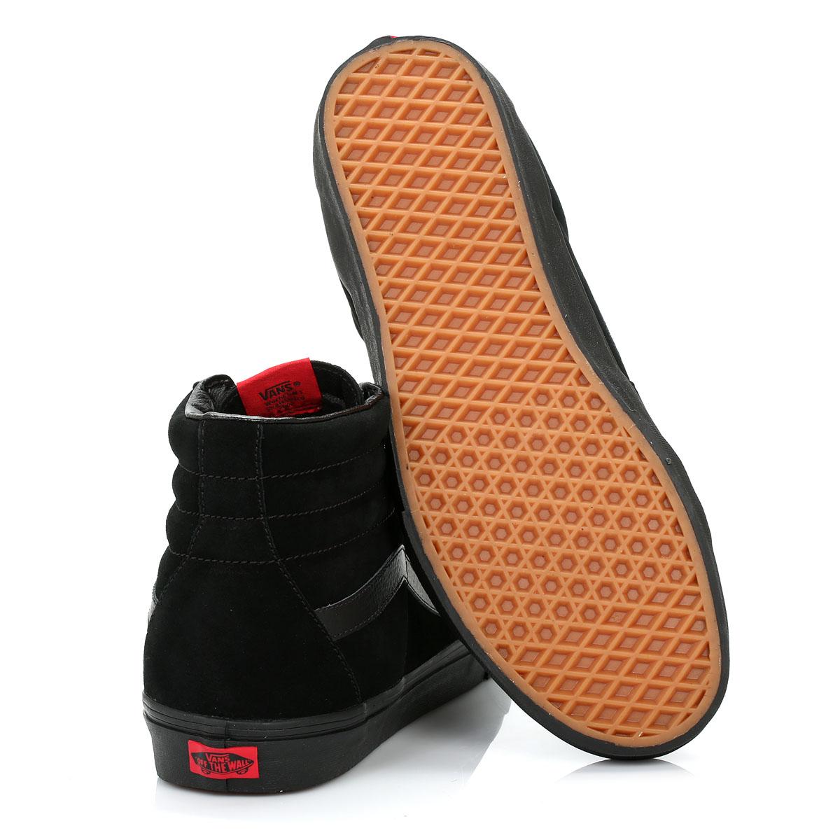 Zapatos Furgonetas Altos Tops Para Hombre 4m82UJ7