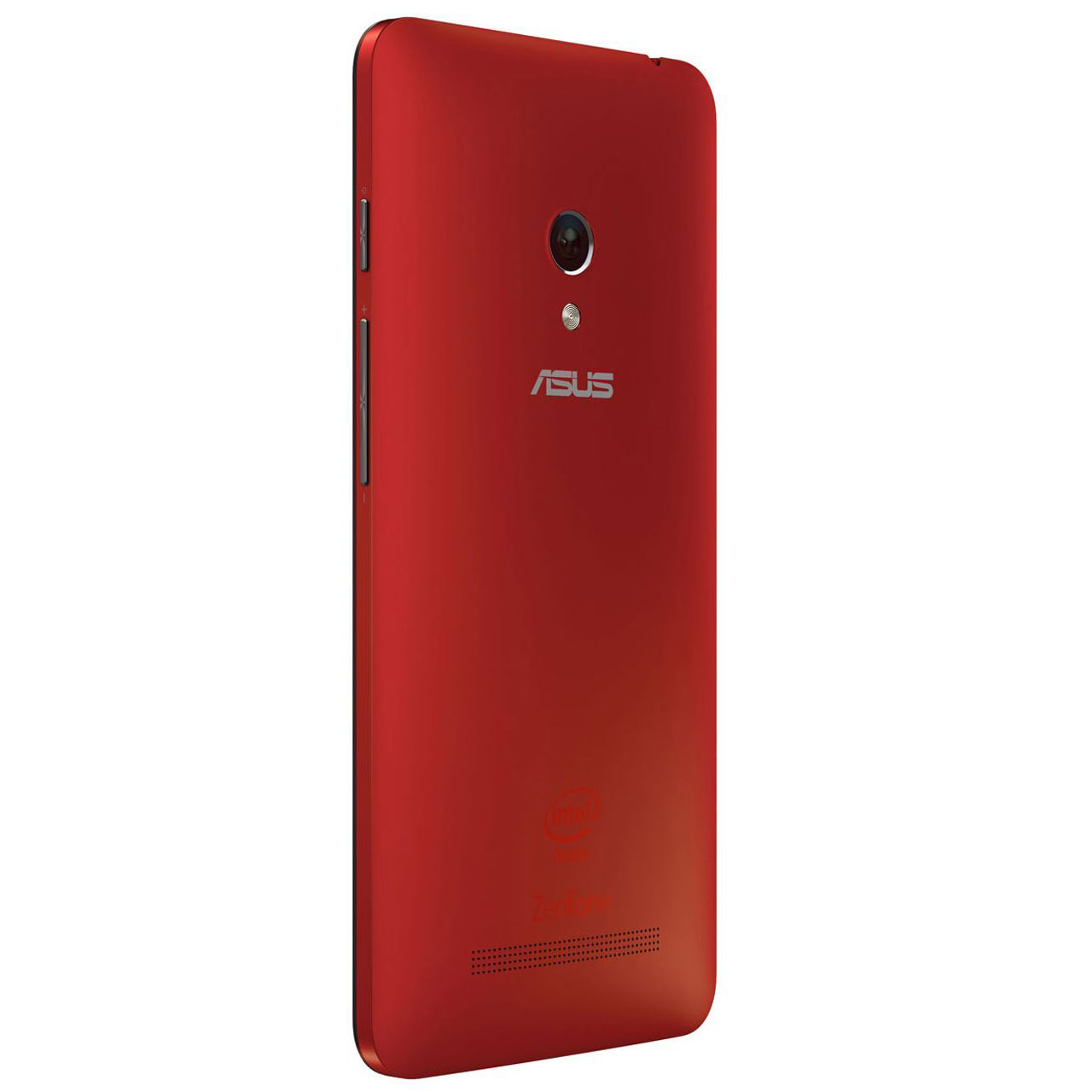 buy online f863a 3644e Details about Original Asus Zenfone 5 Case Back Cover Red Mobile Phone  Genuine Protector