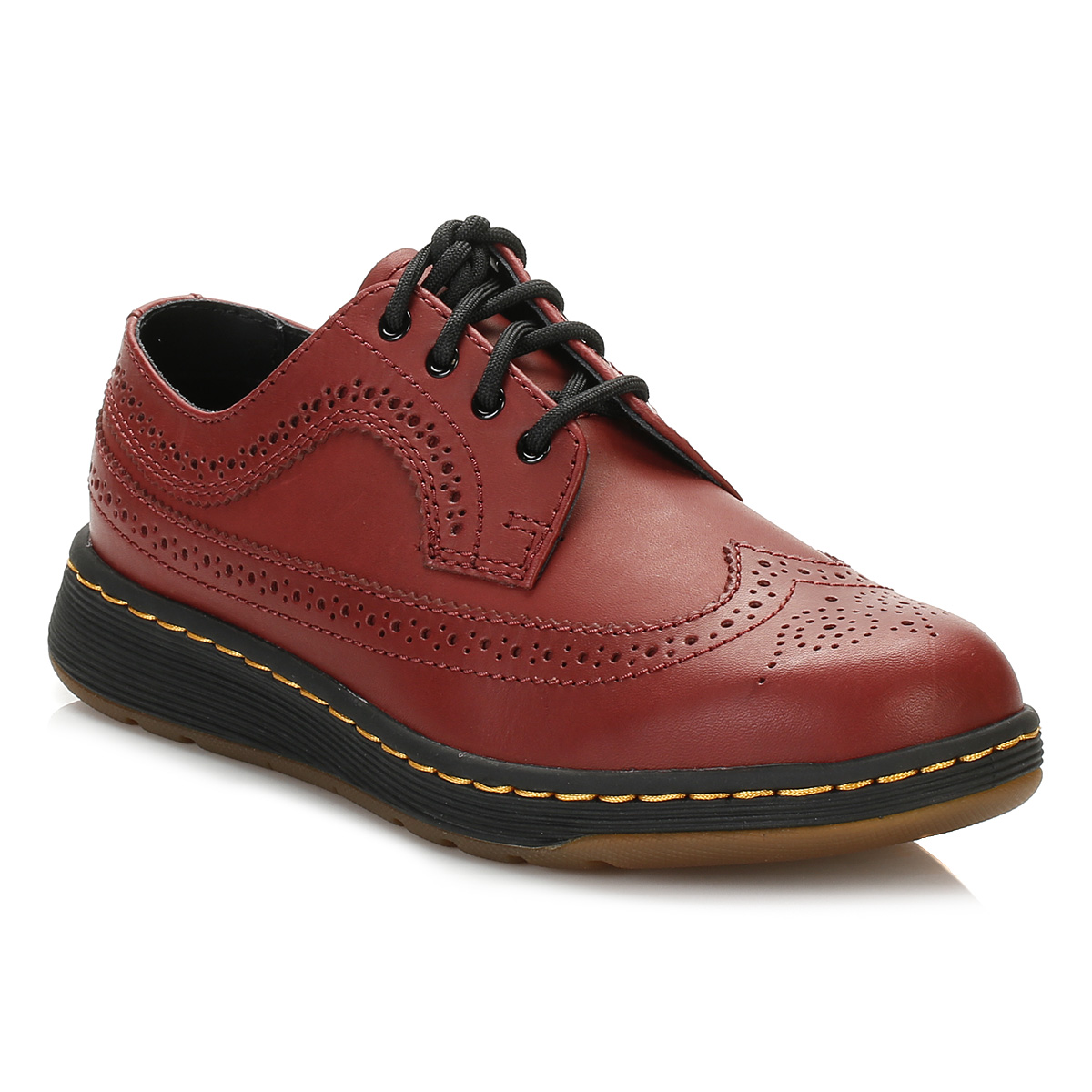 Casual Wingtip Shoes For Men