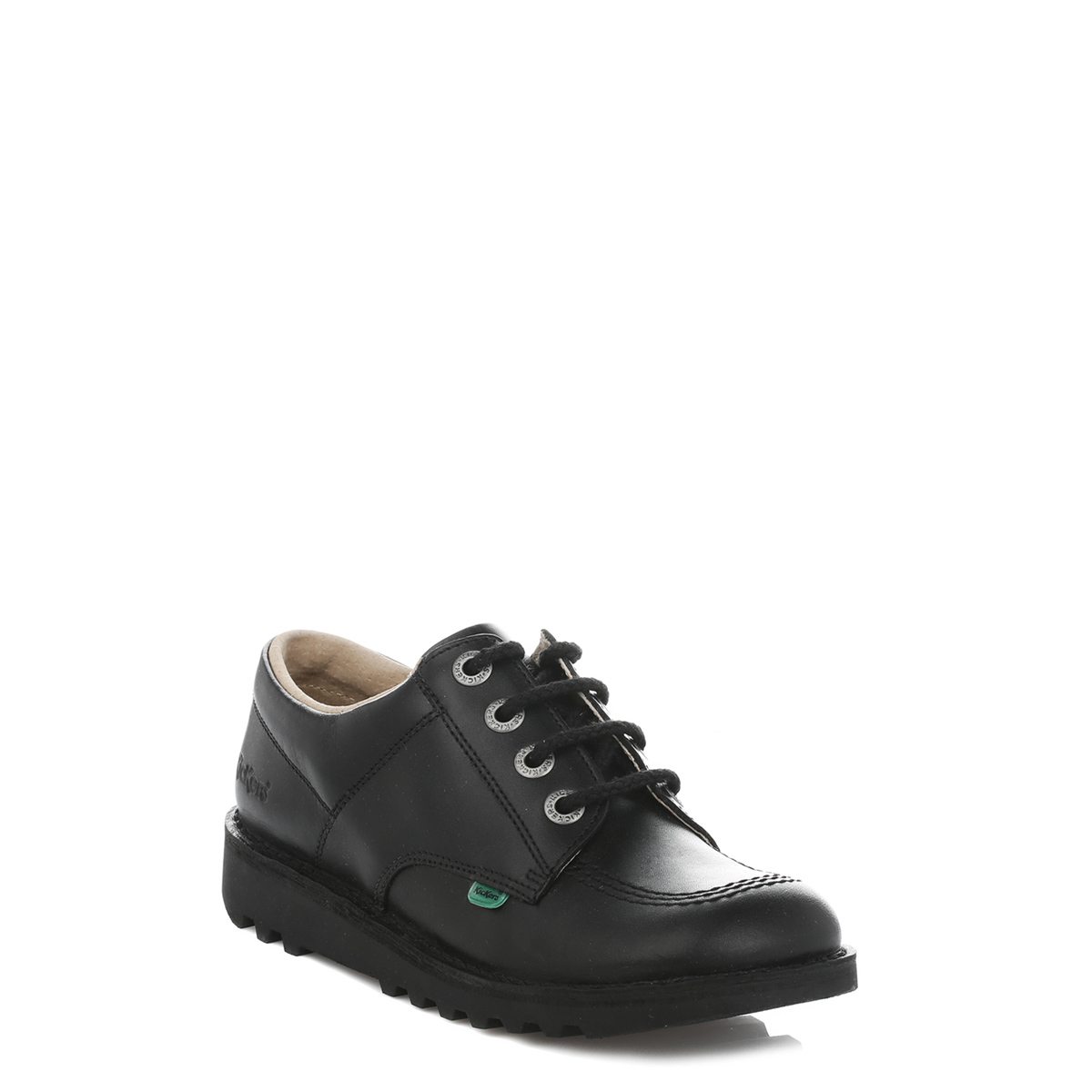 What Width Are Kickers Shoes For Kids School