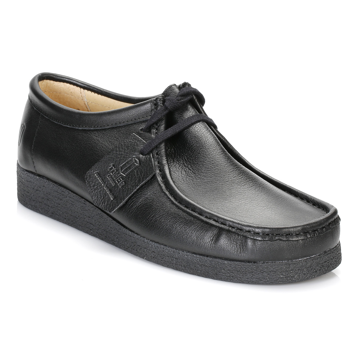 Tower Leather Shoes 0LScDu