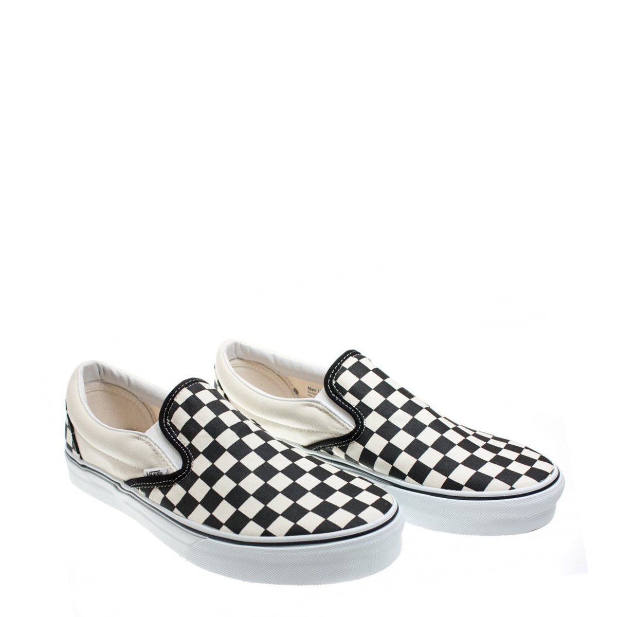 Vans Unisex Trainers, Classic, Slip On, Leather or Canvas, Low Top, Casual Shoes