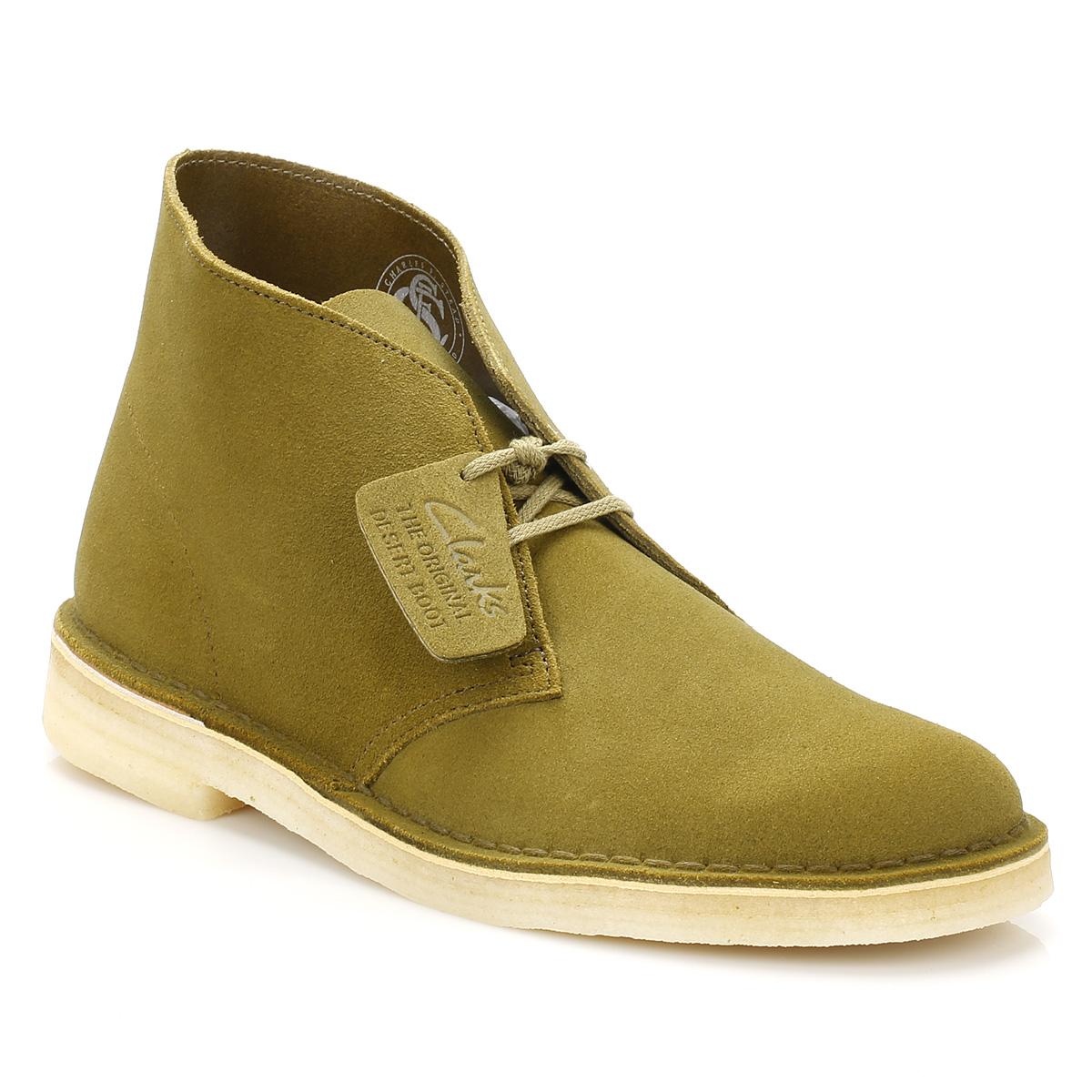Clarks Shoes Size  Mens