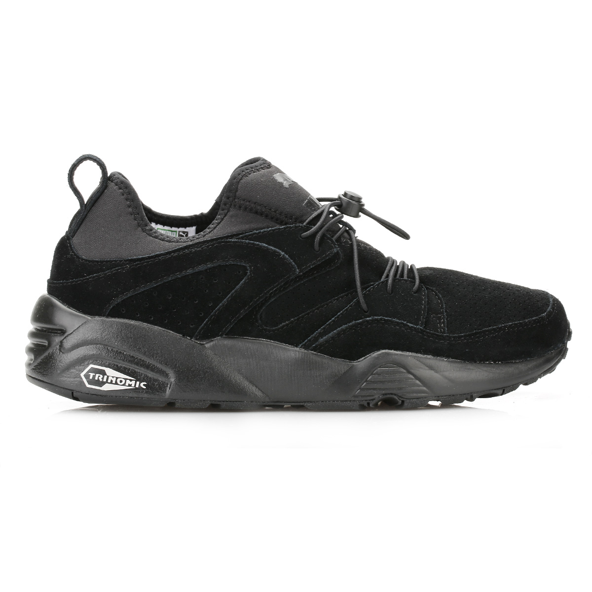 835599d9533 Puma-Mens-Blaze-Of-Glory-Soft-Trainers-Black-