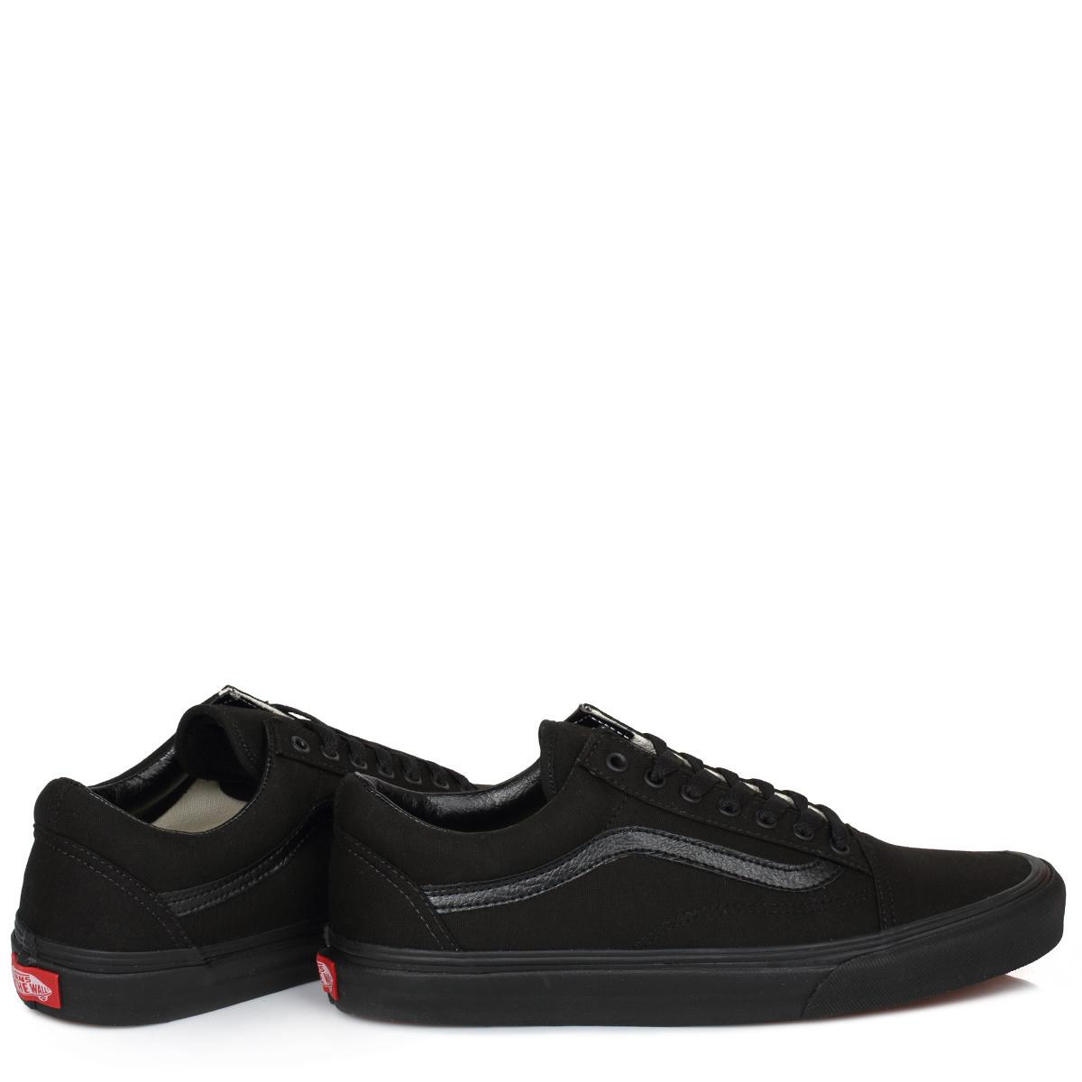 Black Skate Shoes Women Uk