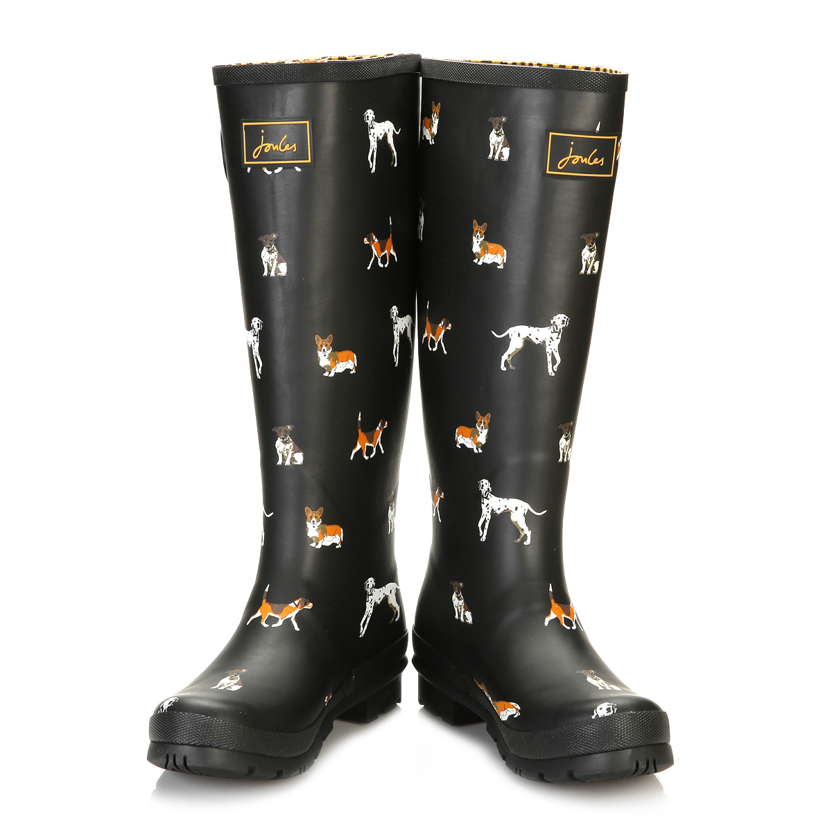 Joules-Womens-Wellies-Wellington-Boots-Rubber-Shoes-Various-
