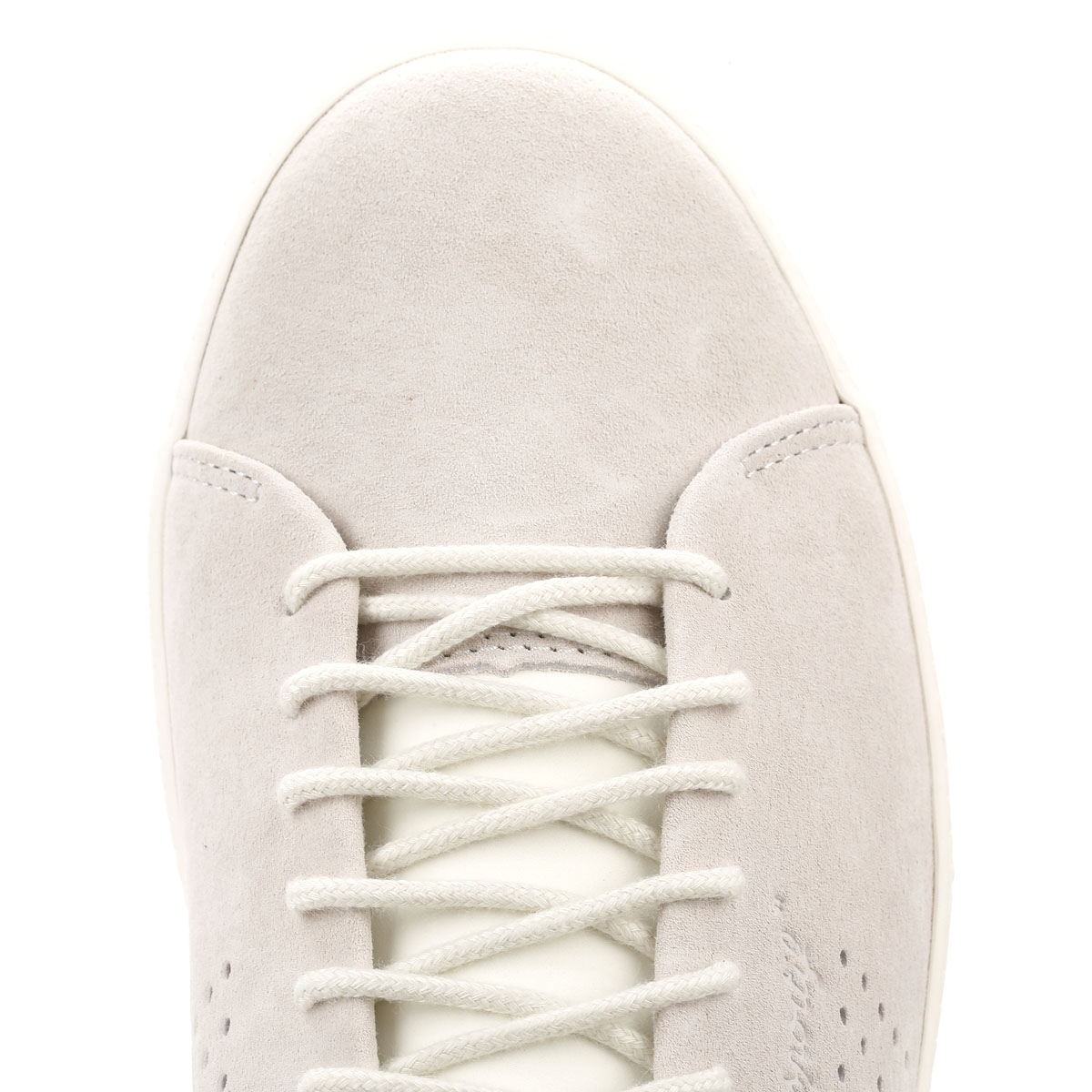 4b968a2c3255 Le-Coq-Sportif-Womens-Charline-Trainers-White-or-