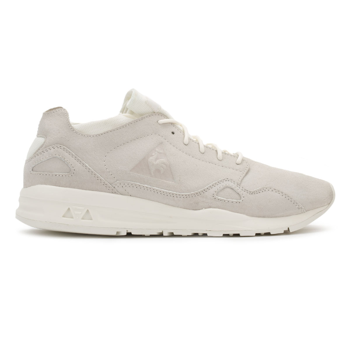 Le-Coq-Sportif-Womens-LCS-R-Flow-Trainers-