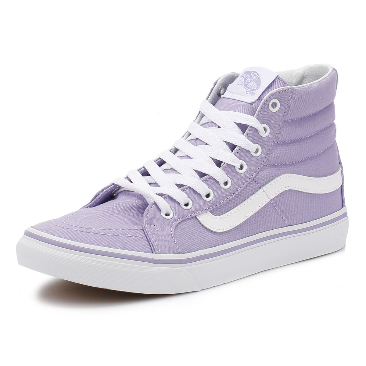 Ladies Vans Shoes Size