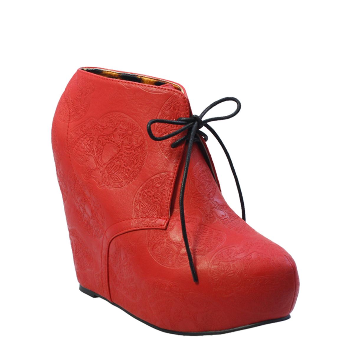 Iron Fist Womens Shoes Uk