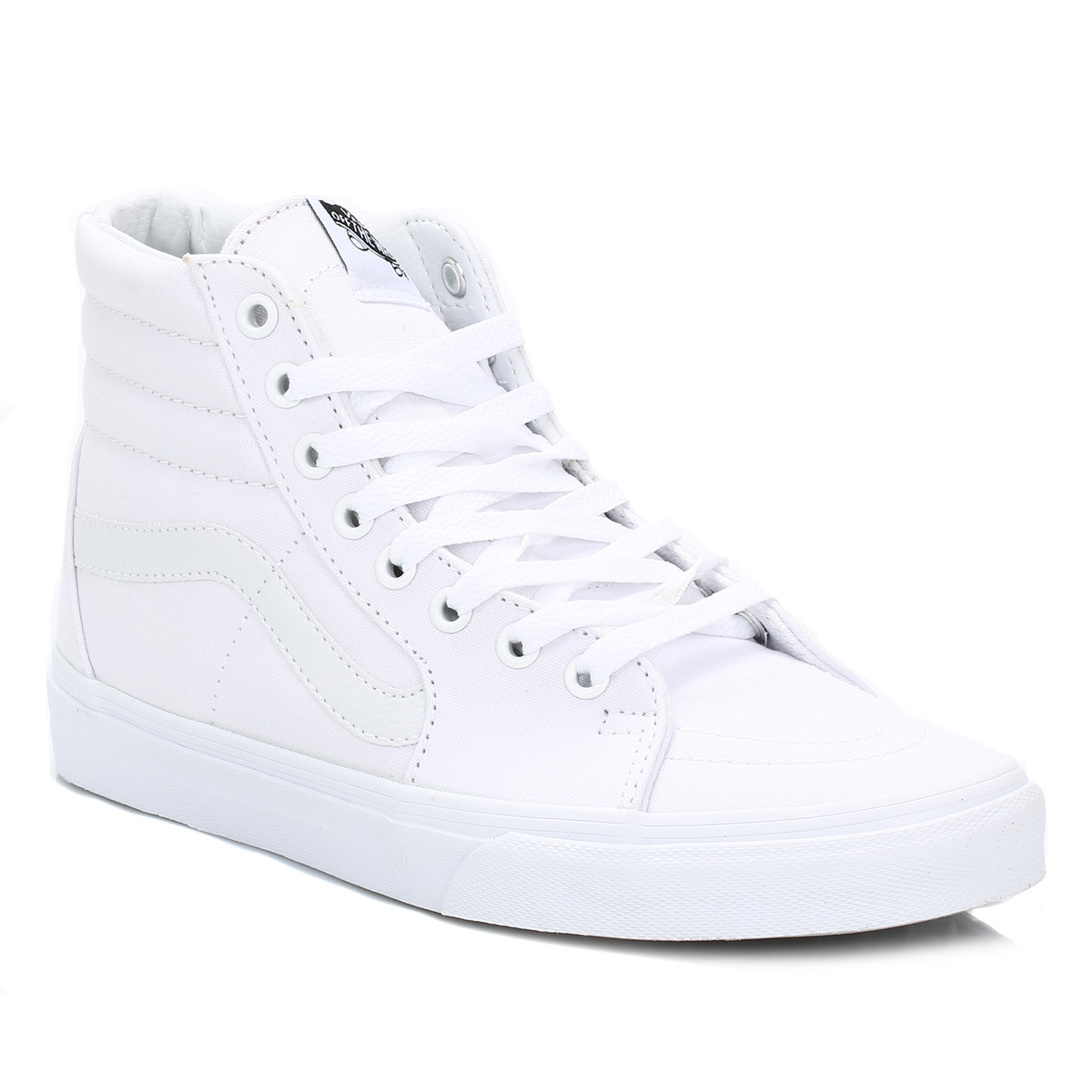 Official Shoes Of White People