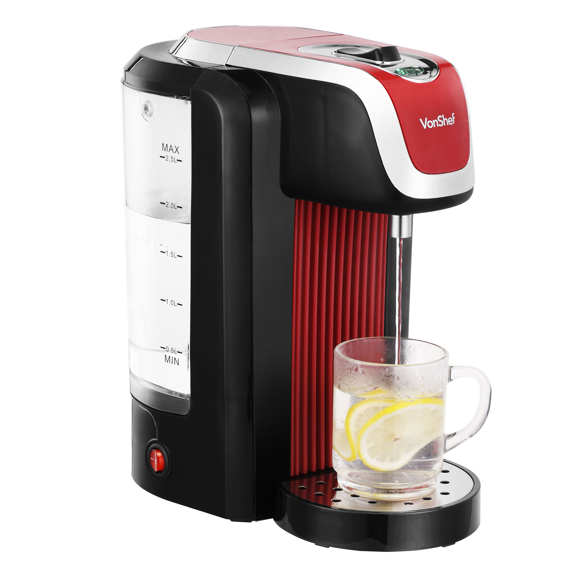 Kitchen Hot Water Dispenser Uk