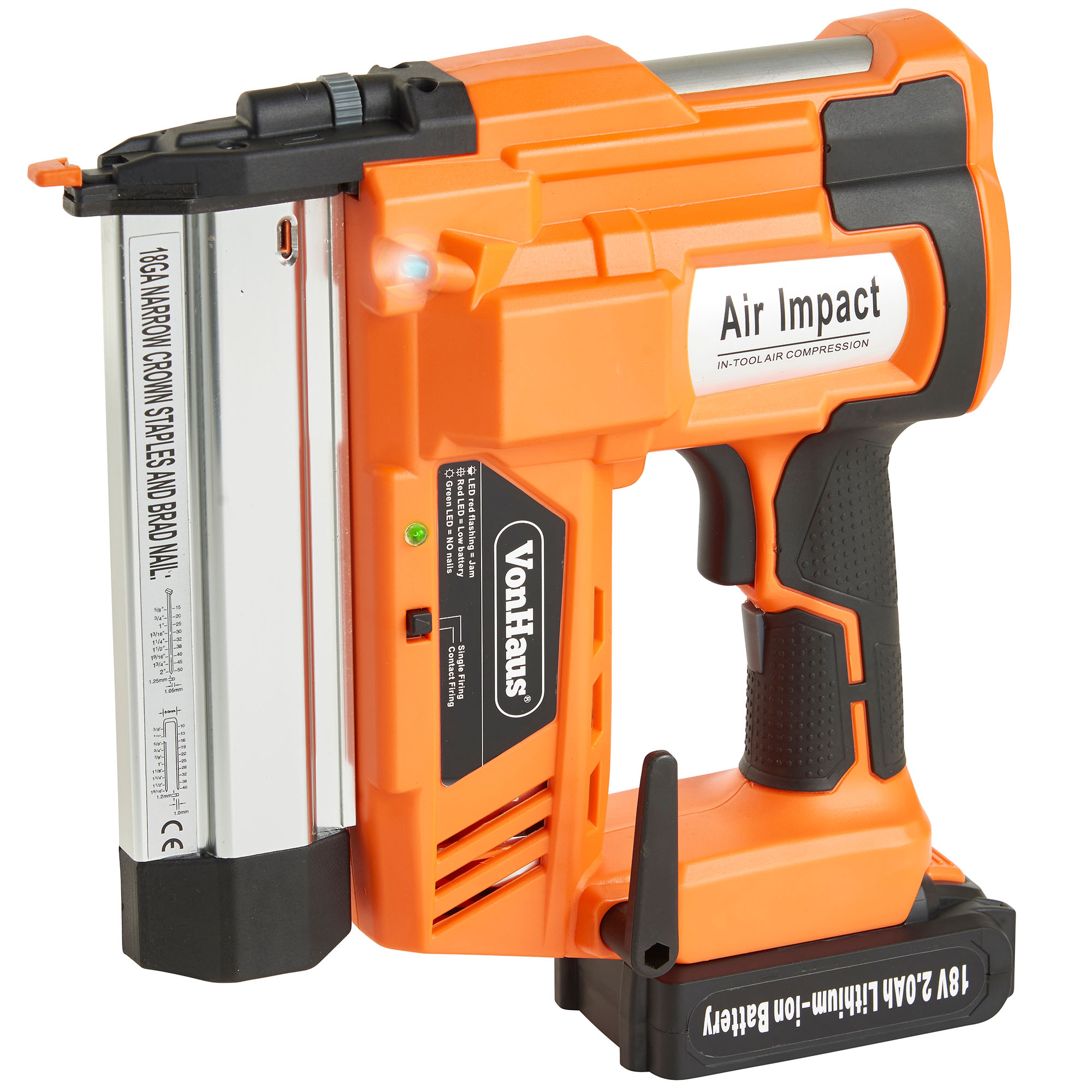 Nail Gun For Picture Frames